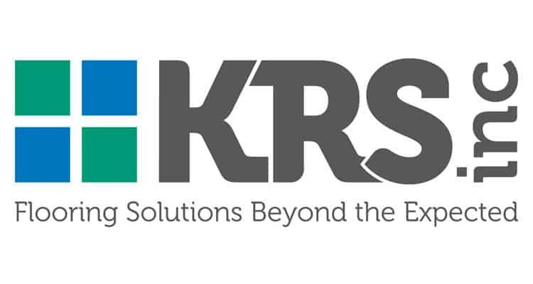 KRS Inc Logo