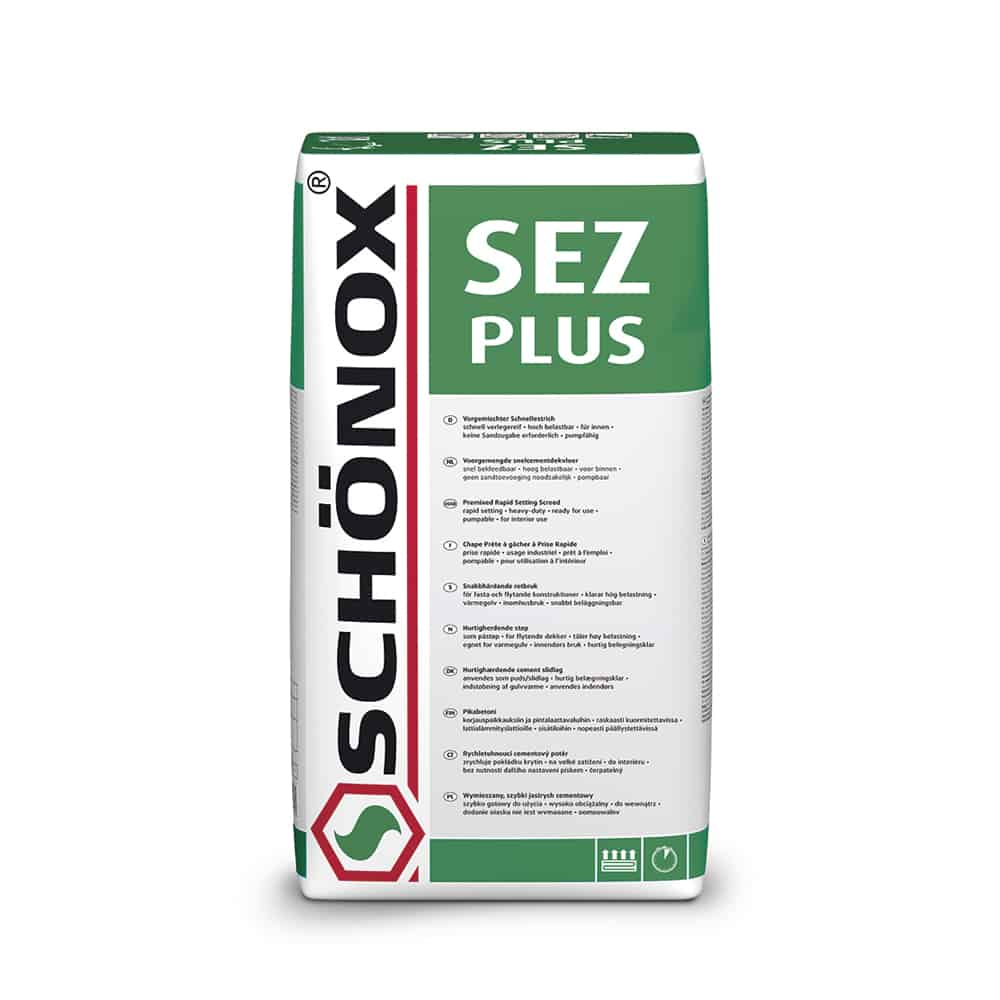 Image of Schönox SEZ Plus