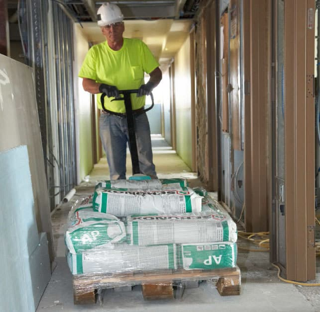 Penn State Student Housing Renovation