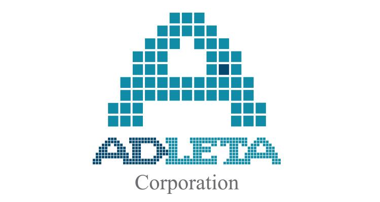 Adleta Logo