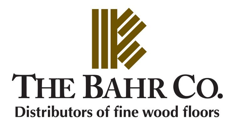 The Bahr Co. Logo