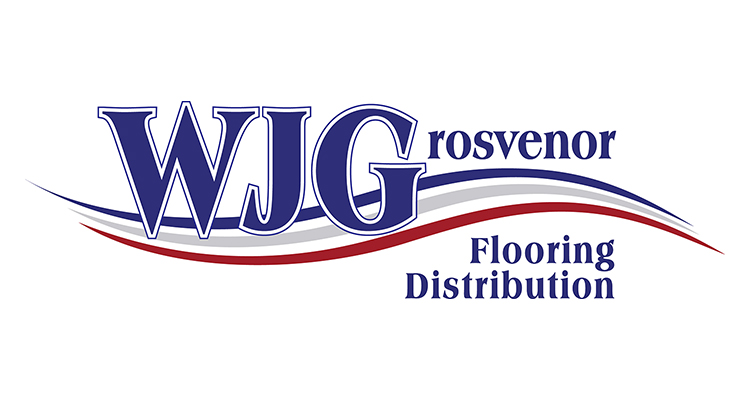 WJ Grosvenor Logo