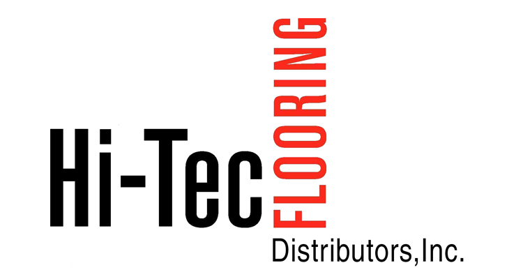 HiTec Flooring Logo