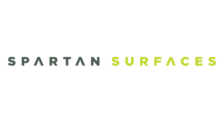 Spartan Surfaces Logo