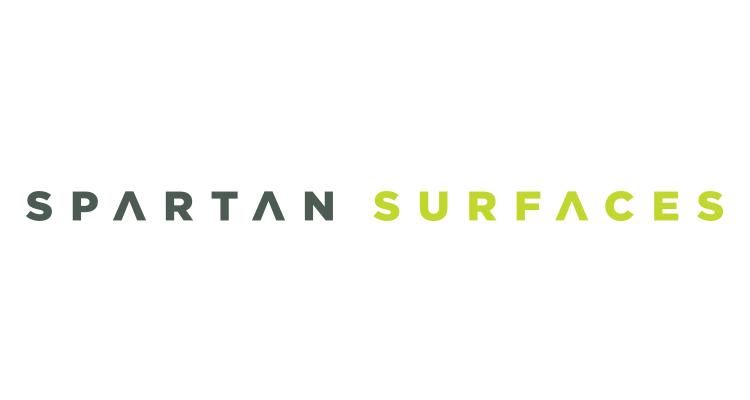 Spartan Surfaces Logo
