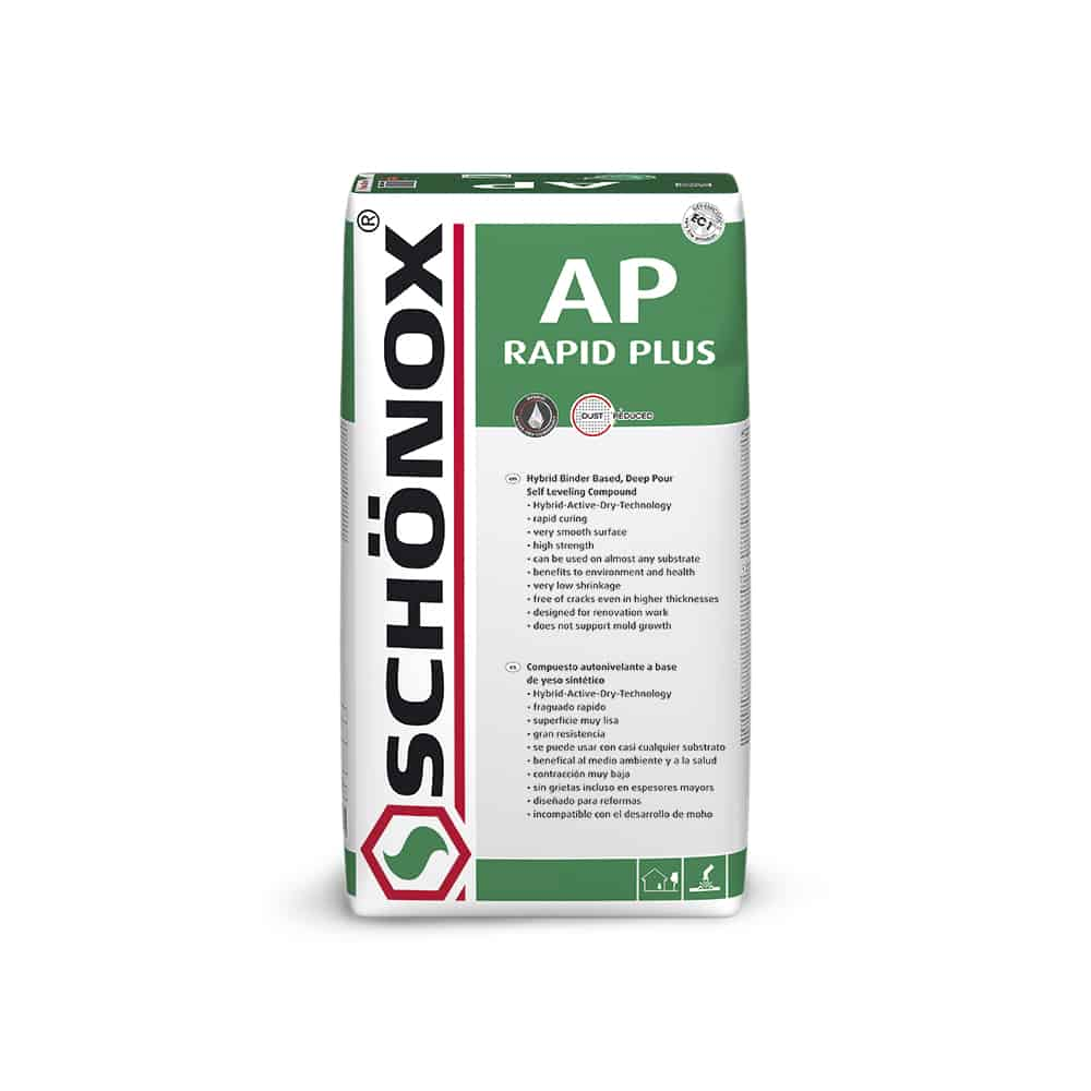 Image of Schönox AP Rapid Plus