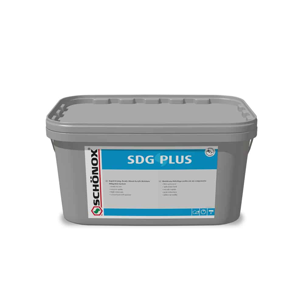 Image of Schönox SDG PLUS