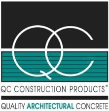 QC Construction Products Logo