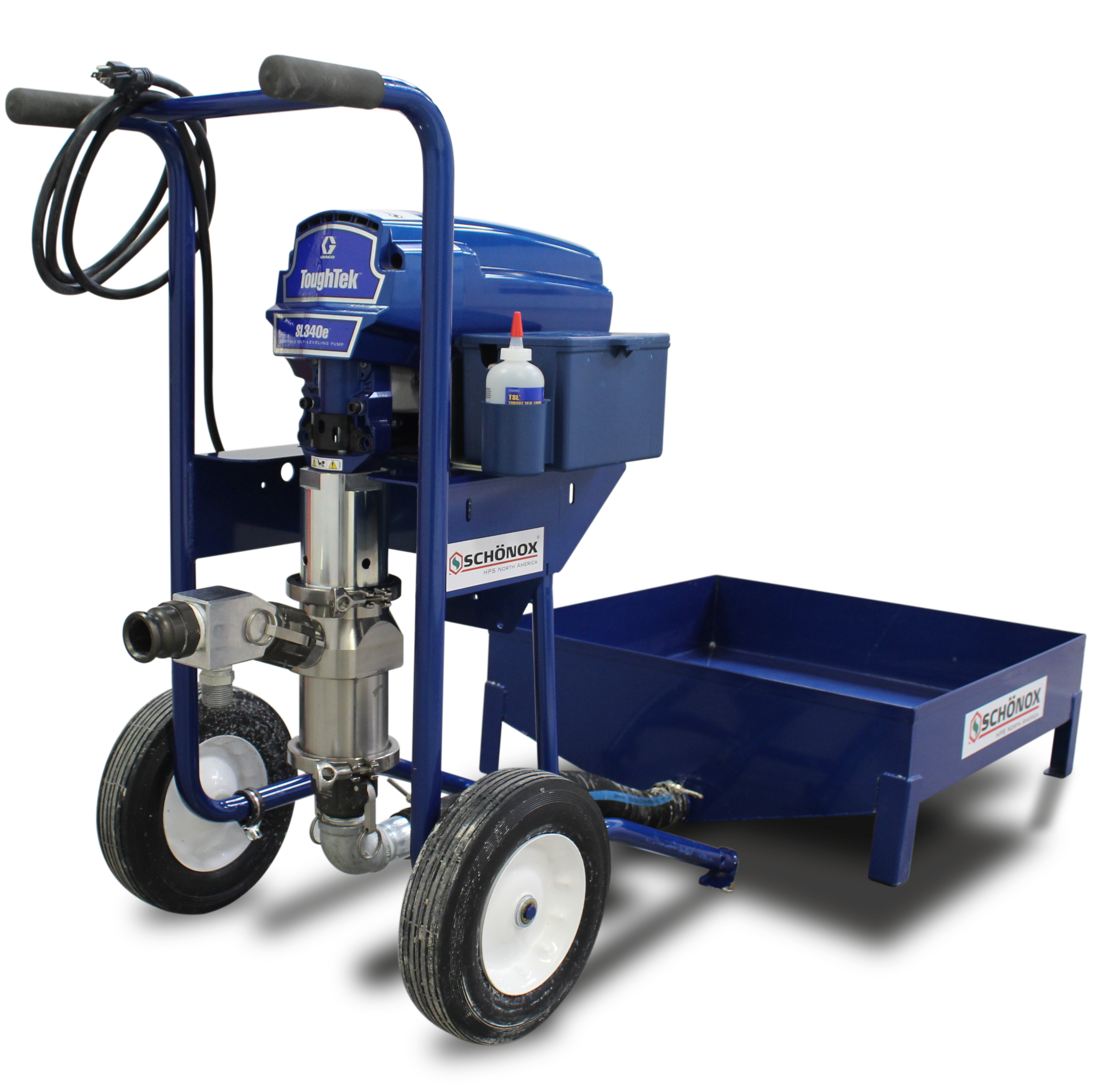 Image of Graco SL340E Pump