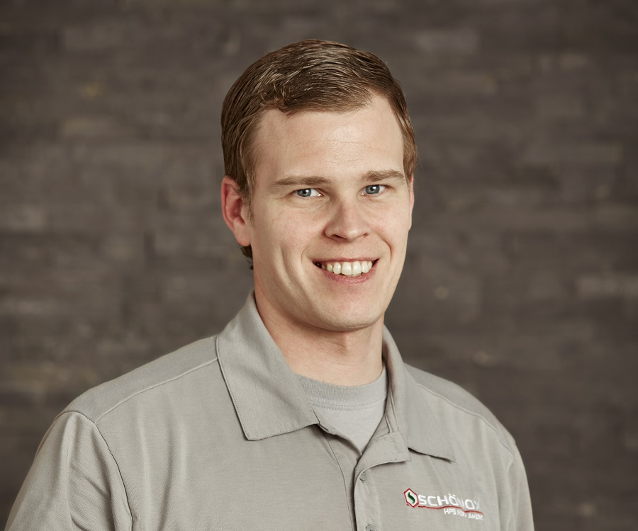 Marcus Dahl, Technical Project Manager