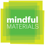mindful MATERIALS logo