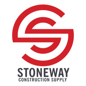 Stoneway Construction Supply Logo
